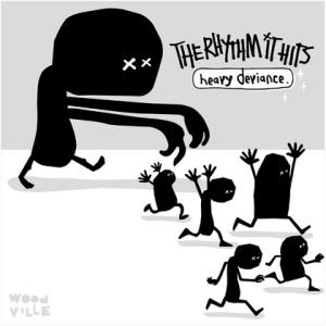 Heavy Deviance - The Rhythm It Hits
