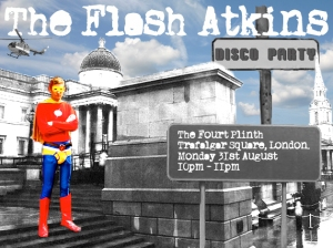 Flash Plinth