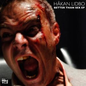 Hakan Lidbo - Better than SEX